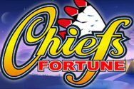 CHIEFS FORTUNE?v=2.8.6