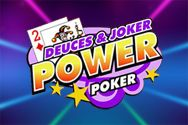 DEUCES & JOKER POWER POKER?v=2.8.6