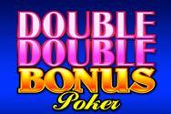 DOUBLE DOUBLE BONUS POKER?v=2.8.6