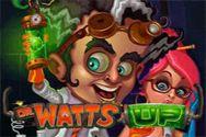 DR WATTS UP?v=1.8