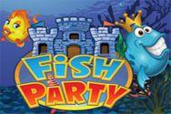 FISH PARTY?v=2.8.6