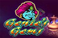 GENIE'S GEMS?v=1.8