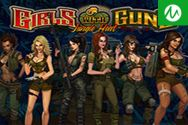 GIRLS WITH GUNS   JUNGLE HEAT?v=1.8