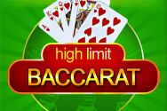 HIGH LIMIT BACCARAT?v=1.8