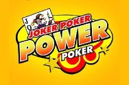 JOKER POKER POWER POKER?v=1.8