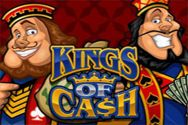 KINGS OF CASH?v=1.8