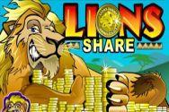 LIONS SHARE?v=1.8