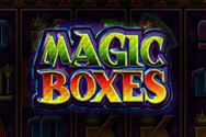 MAGIC BOXES?v=2.8.6