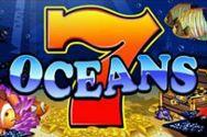 SEVEN OCEANS?v=2.8.6