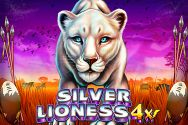 SILVER LIONESS 4X?v=2.8.6