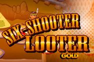 SIX SHOOTER LOOTER GOLD?v=2.8.6