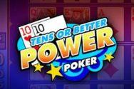 TENS OR BETTER POWER POKER?v=2.8.6