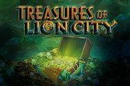 TREASURE OF LION CITY?v=2.8.6