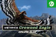 UNTAMED CROWNED EAGLE?v=2.8.6