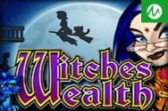 WITCHES WEALTH?v=1.8