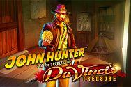 JOHN HUNTER AND THE DA VINCI'S TREASURE?v=2.8.6