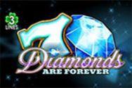 DIAMONDS ARE FOREVER 3 LINES?v=2.8.6