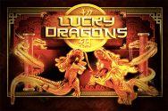 LUCKY DRAGONS?v=2.8.6
