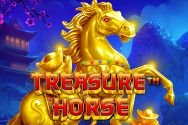 TREASURE HORSE?v=2.8.6