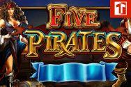 FIVE PIRATES?v=1.8