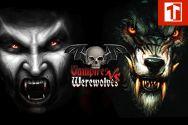 VAMPIRES VS WEREWOLVES?v=1.8